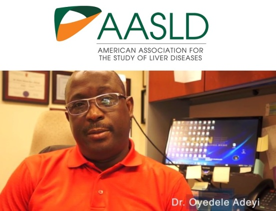 Dr. Oyedele Ayedi